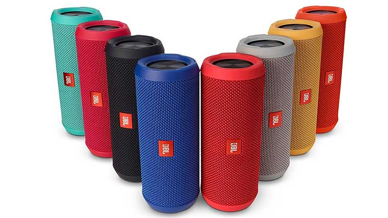 Flip 3 Slash Proof Speaker