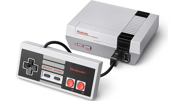 Nintendo Gaming Console