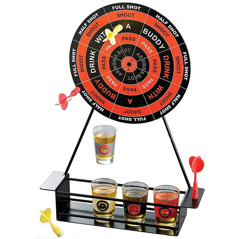 Another Cool Drinking Game