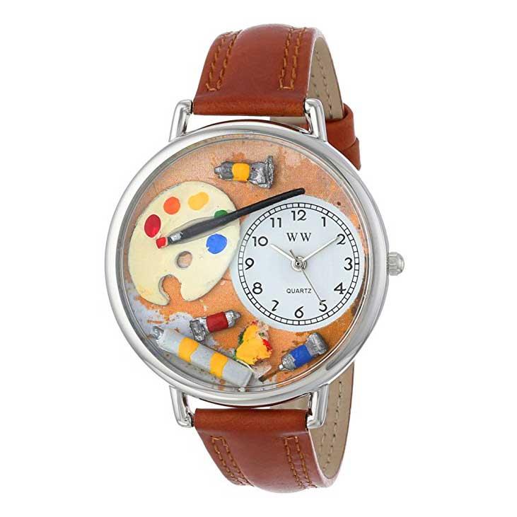Artist Palette Watch