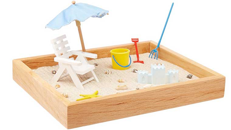 Beach Break Sand Box