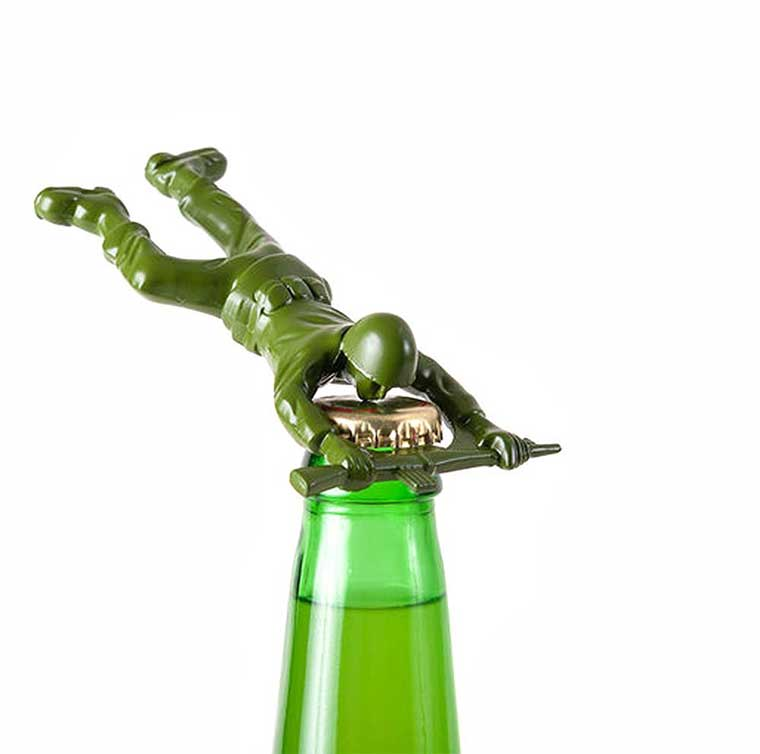 Cool Bottle Opener