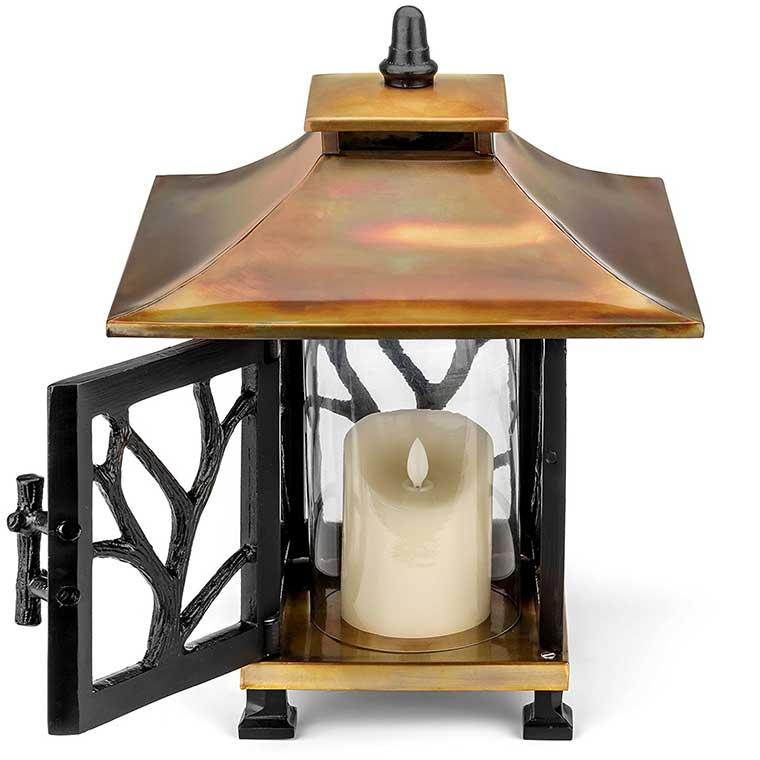Cool Patio Lantern
