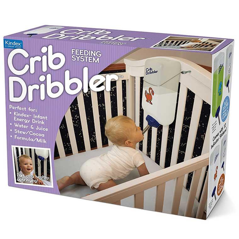 Prank Gift Box for Baby Shower