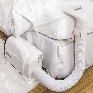 Bed Heating And Cooling System Bedjet 2 0 Homerungifts Com