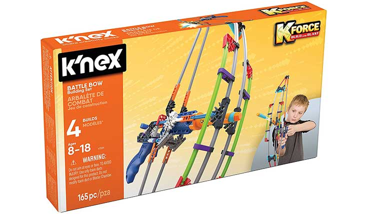 KNEX Bow