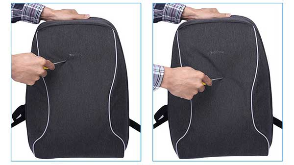 Anti Theft Backpack Laptop