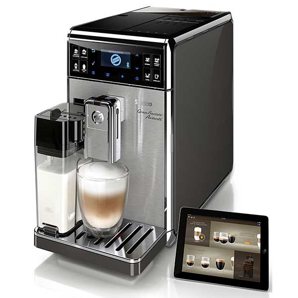 App Controlled Coffee Maker
