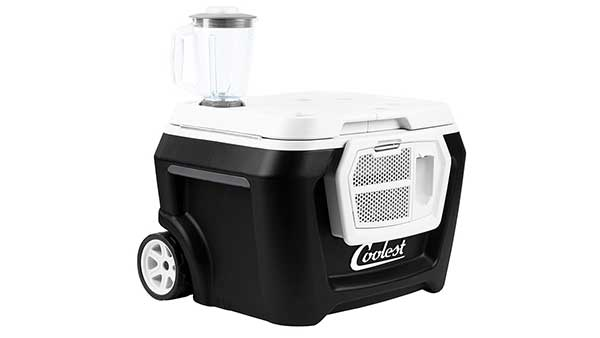 Coolest Cooler in Black