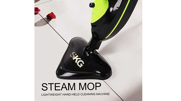 Hand Held Steam Mop