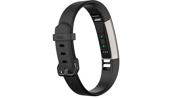Latest Fitbit Watch