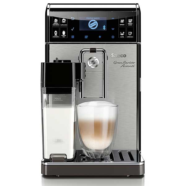 Smart Espresso Maker