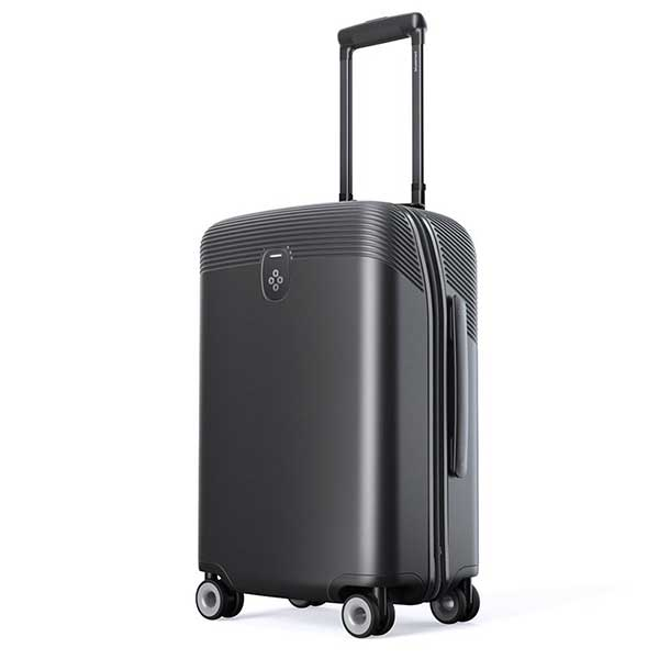 Smart Luggage Carry On