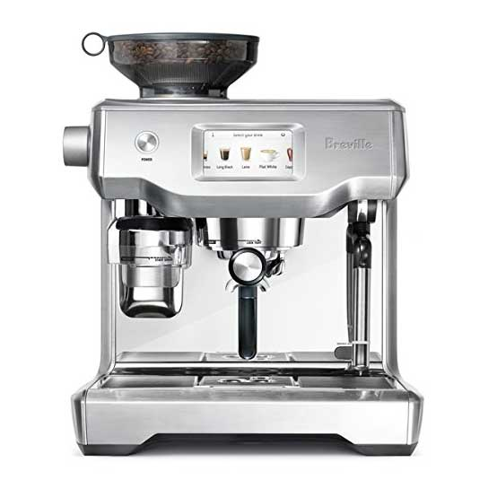 Breville Oracle Touch Screen Coffee Maker