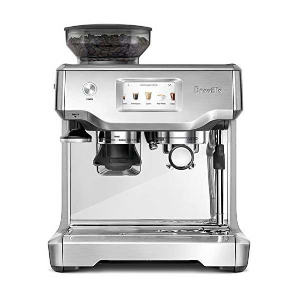 Breville Touch Screen Coffee Maker