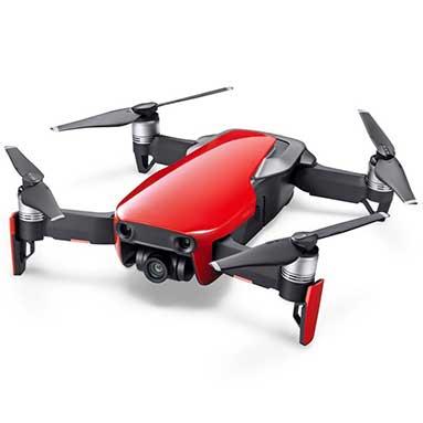 DJI Portable 4k Camera Drone