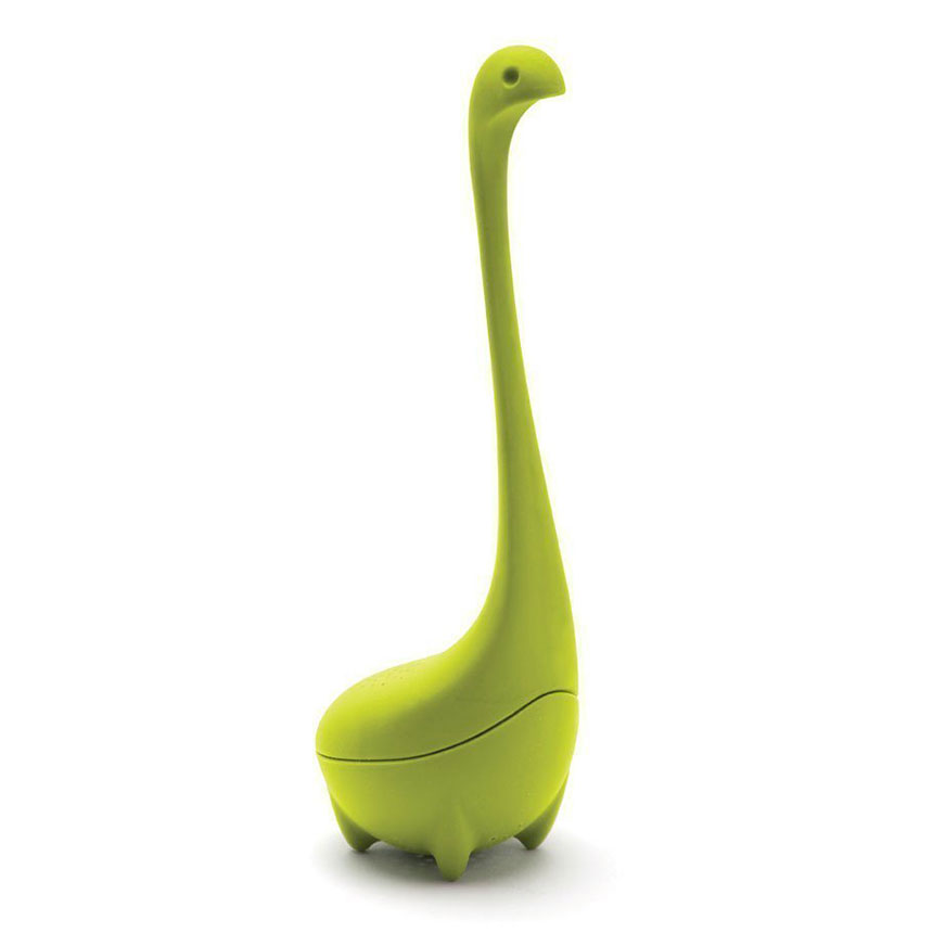 Loch Ness Monster Tea Infuser