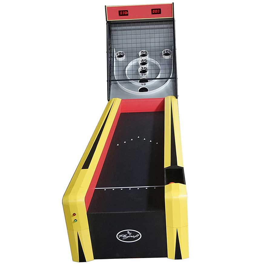 Skee Ball Table for Home