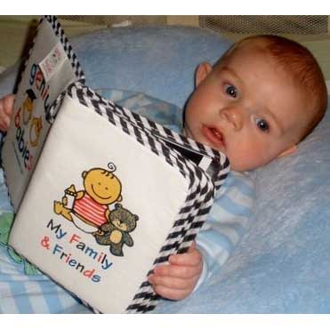Photo Book for Babies