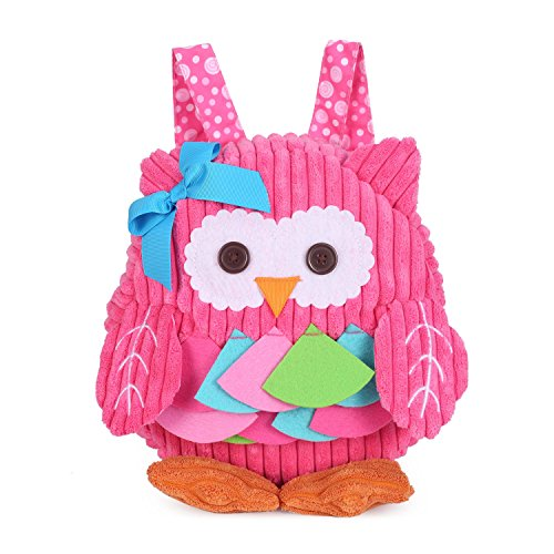 Adorable Owl Backpack