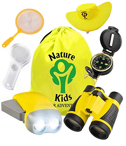 Adventure Kids Outdoor Explorer Kit