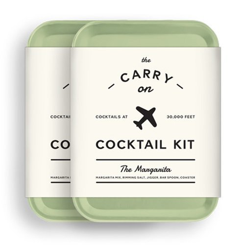 Airplane Cocktail Kit
