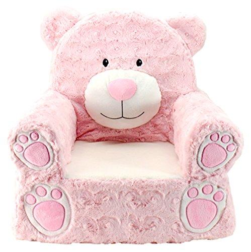 Animal Adventure Teddy Bear Chair
