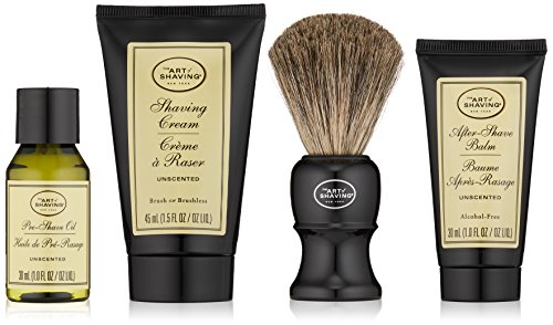 Art of Shaving Midsized Kit