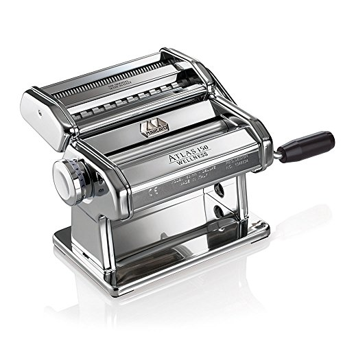 Authentic Pasta Machine