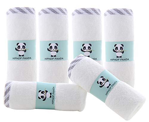 Bamboo Baby Washcloths