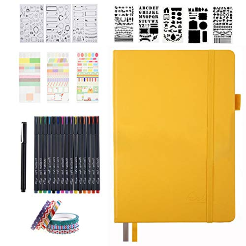 Bullet Journal Kit