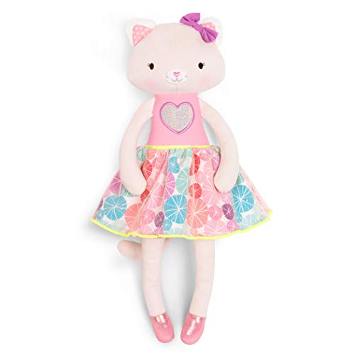 Cali Cat Soft Doll