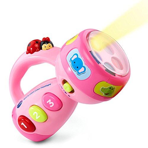 Colorful Flashlight