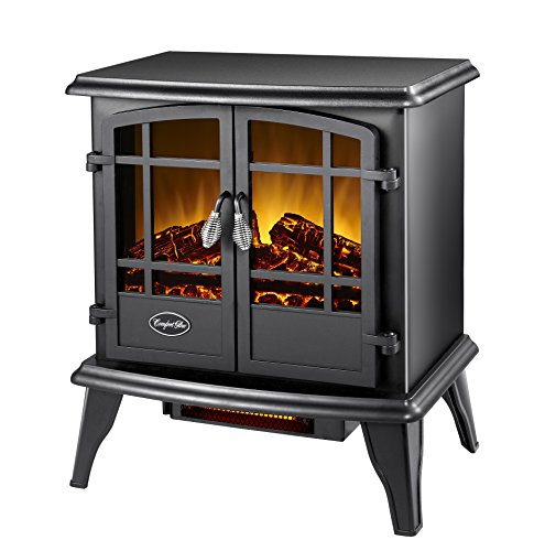 Comfort Glow Electric Stove