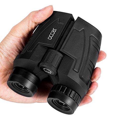 Compact High Power Waterproof Binocular
