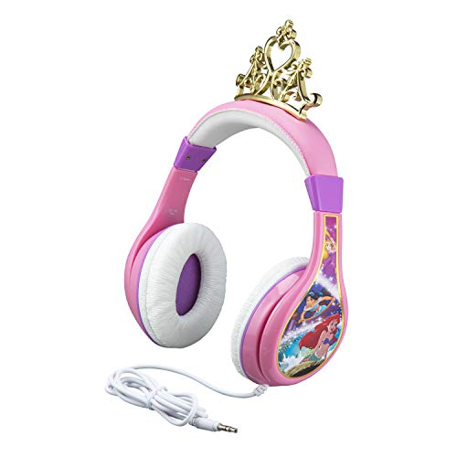 Disney Princess Headphones