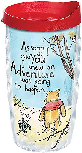 Disney Winnie the Pooh Insulated Tumbler