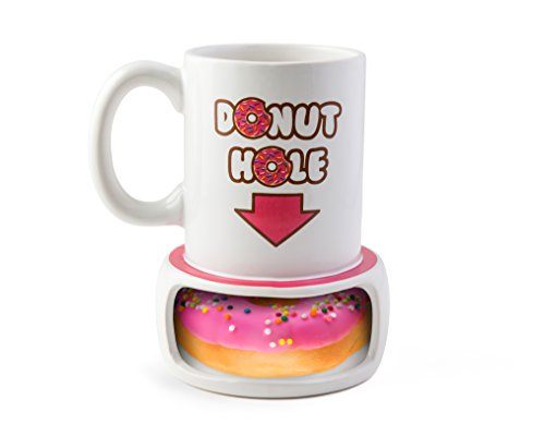 Donut Hole Coffee Mug