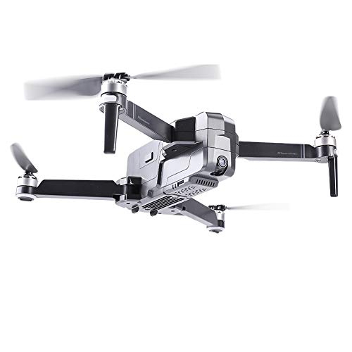 Drone with 4K Camera and GPS