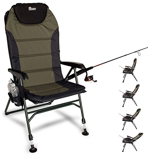 Earth Products Ultimate Fishing Chair