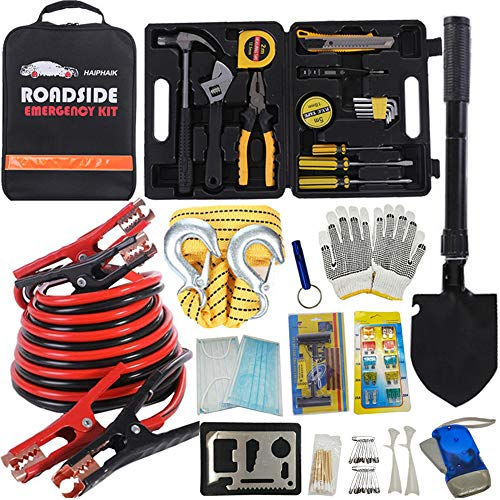 Emergency Roadside Tool Kit