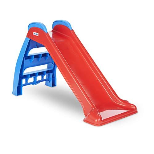 First Slide for Kids