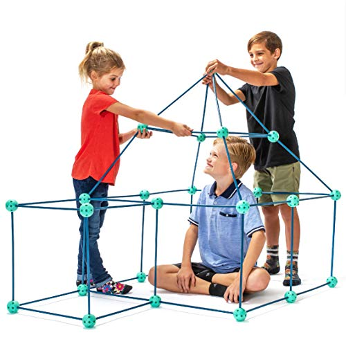 Fort Building Kits for Kids