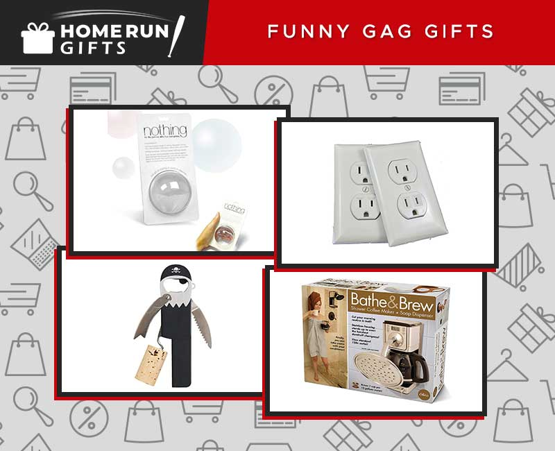 Funny Gag Gifts Featured Image
