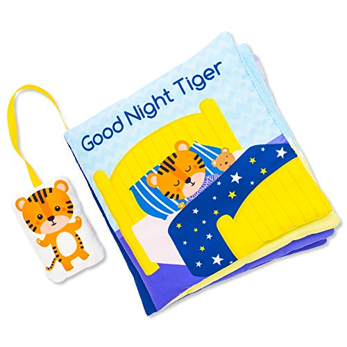 Goodnight Tiger Flap Book
