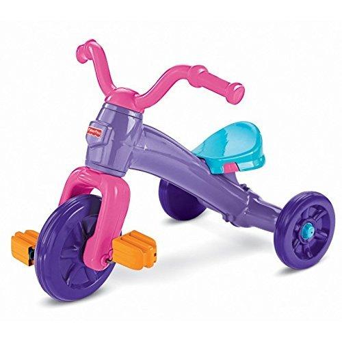Grow-With-Me Trike