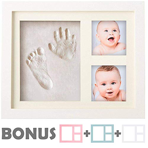 Handprint Keepsake Gift