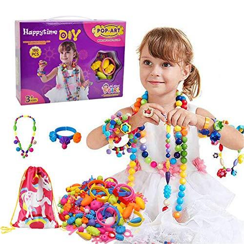 HappyTime Snap Pop Beads