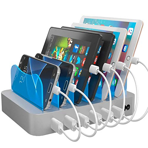 Hercules Tuff Fast Charging Station for Multiple Devices