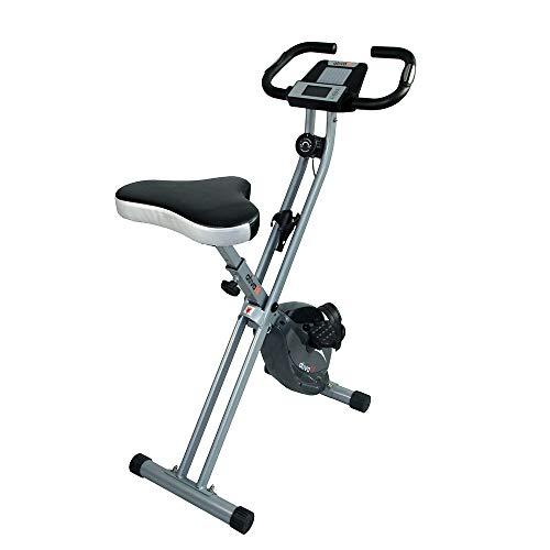 Indoor Folding Magnetic Upright Stationary Bike